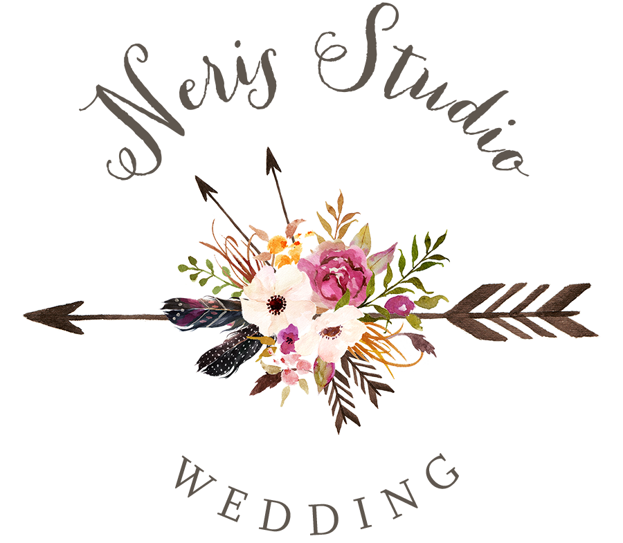 Neris Studio Wedding
